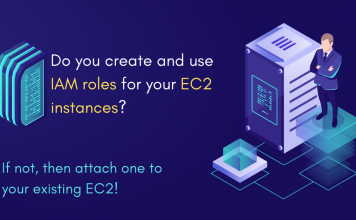 EC2-Instance-IAM-Role_Cloud Security