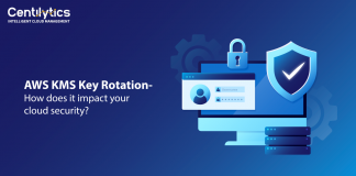 AWS KMS Key Rotation , AWs, Cloud, How does AWS KMS Key Rotation impact your cloud security
