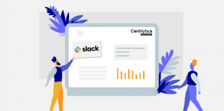 Slack integration for Cloud