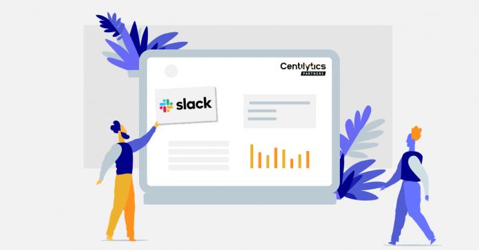 Slack integration for Cloud