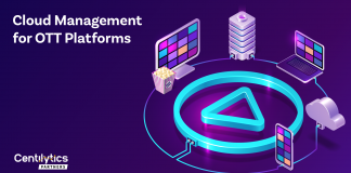 Cloud management, Cloud Management for OTT Platforms