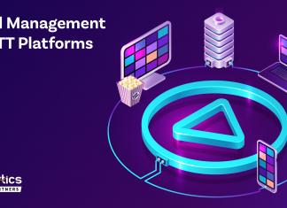 Cloud management, Cloud Management for OTT Platforms