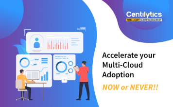 Accelerate cloud adoption