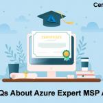 FAQs Azure Expert MSP Audit