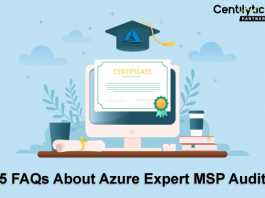 FAQs Azure Expert MSP Audit