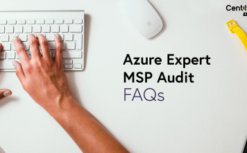 Azure-faq, MSP