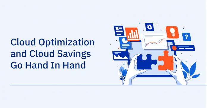 Cloud optimization, cloud optimization tool, Cloud Savings