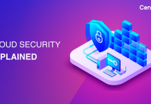 Three Steps Critical in Ensuring Your Cloud is Truly Secure