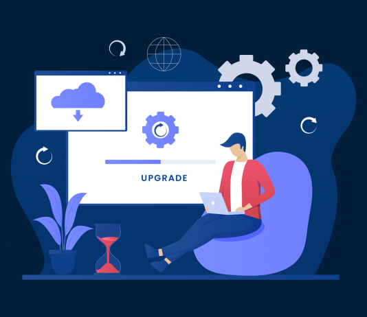 Upgrade AWS instance, cost optimization, cloud cost optimization, cloud mangement
