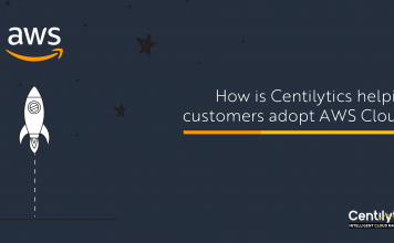 centilytics boosting AWS cloud adoption