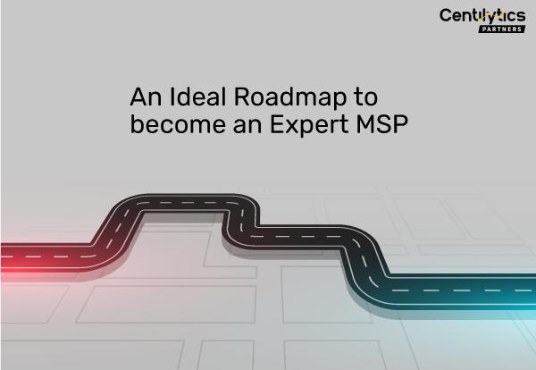 Expert MSP-cloud