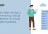 cloud Visibility, cloud management