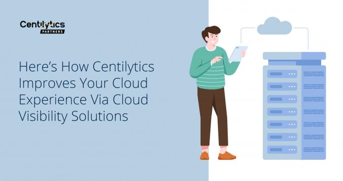 cloud Visibility, cloud management