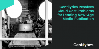 Centilytics Resolves Cloud Cost Problems