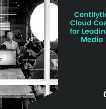 Centilytics Resolves Cloud Cost Problems